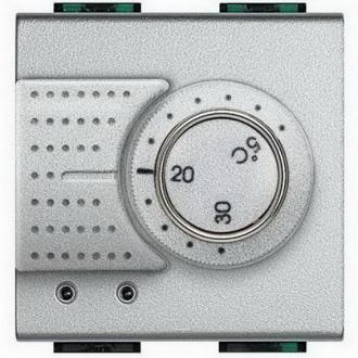 Bticino LIVING.LIGHT NT4441 - Termostat elektronický pokojový, Tech
