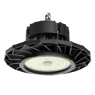 Solight High bay, 100W, 13000lm, 120°, Samsung LED, Lifud driver, 5000K, 1-10V stmívání