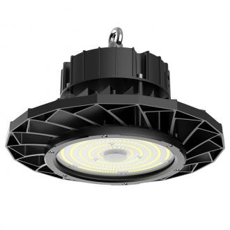 Solight High bay, 200W, 26000lm, 120°, Samsung LED, Lifud driver, 5000K, 1-10V stmívání