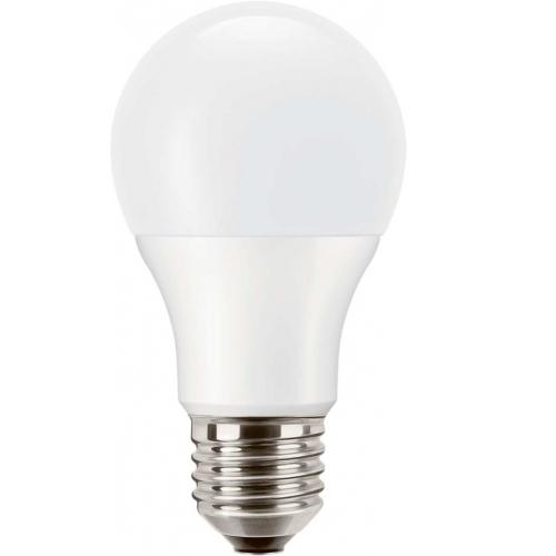 LED žárovka PHILIPS PILA LED 75W/10W E27 840 1100lm